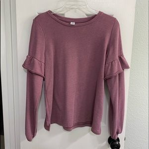 Old Navy Medium Sweatshirt